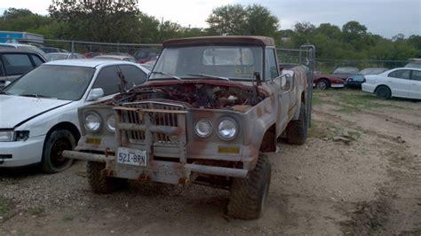 jeep gladiator 1963 1963 jeep gladiator truck 1963 jeep j 300 gladiator