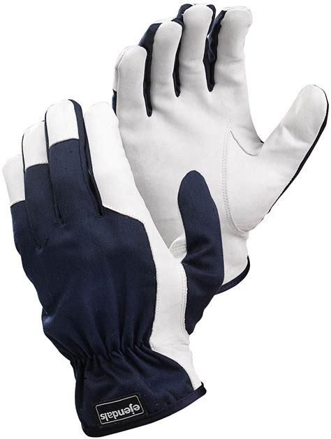 work gloves with lights ejendals tegera 119 mens work gloves light goat skin