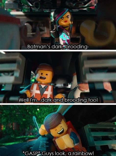 The Lego Movie Meme - i loved the lego movie movie quotes pinterest love