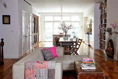 chic home design llc brooklyn lovely brownstone in brooklyn s cobble hill daily dream