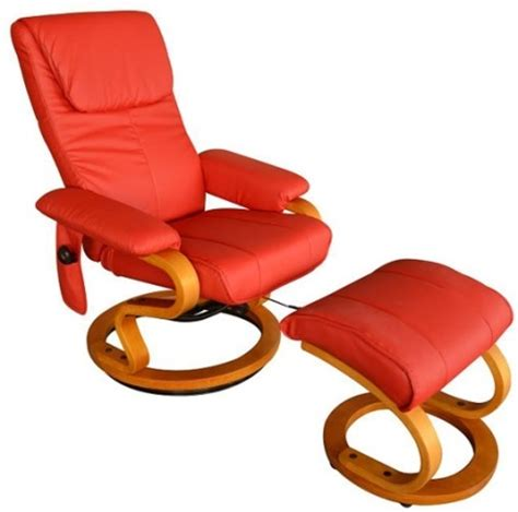 Vibrating Chair by Leather Pu Tv Recliner Heated Vibrating Chair W