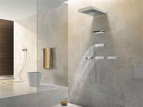 45 exciting rain shower design ideas for out of the world rejuvenation
