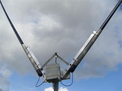 11 to meters 11 meter antenna diy crafts