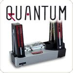 Printer Quantum smartcard systems limited new card printer embosser products