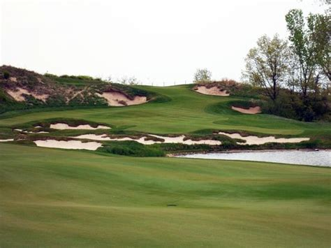 must play golf courses in southwestern michigan harbor shores a benton harbor mi picture of harbor