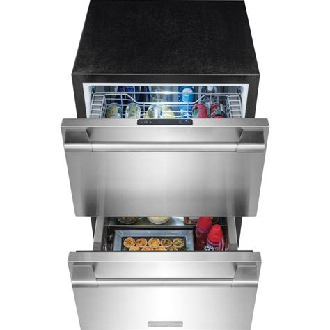 Electrolux Drawer Refrigerator by E24rd50qs Electrolux