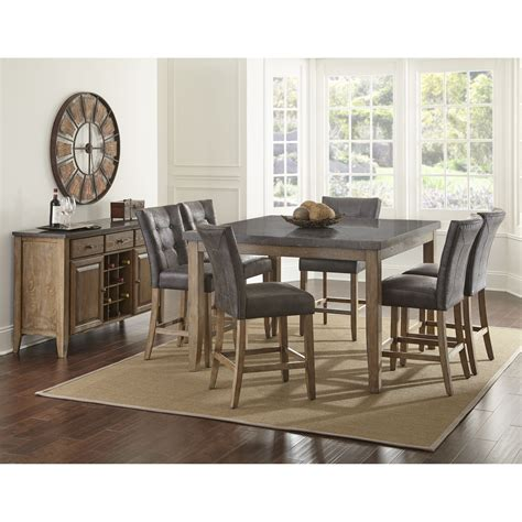 steve silver dining room furniture steve silver debby dining room northeast factory