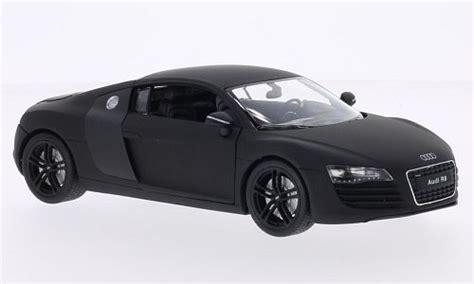 audi r8 matt schwarz preis audi r8 matt schwarz 1 24 welly modellauto model