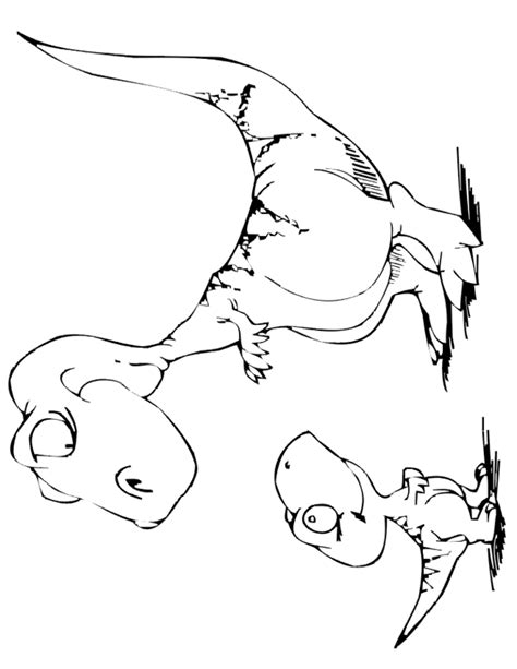 Dinosaur Coloring Pages For Kids Coloring Town Dinosaur Printables Coloring Pages