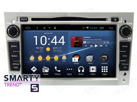c android opel vectra c android 6 0 marshmallow car stereo navigation
