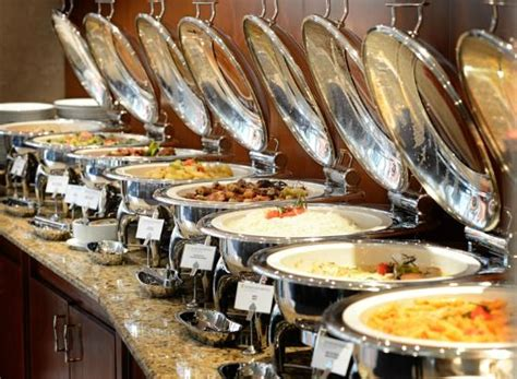 Services Mahal Indian Cusine Buffet Lunch