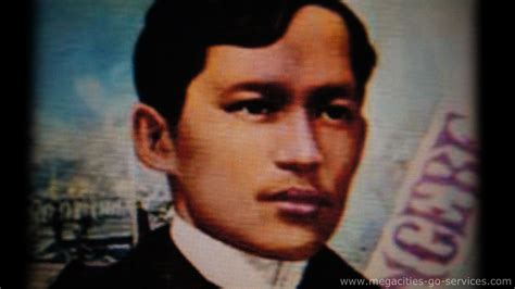 Was Rizal An American Made Article Metro Manila 183 Jos 233 Rizal 19 June 1861 30 December 1896 News Articles Manila