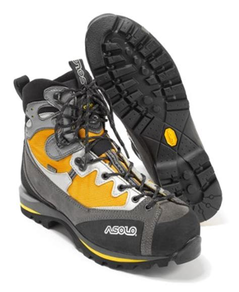 Boots Launches Boots Expert by Asolo Expert Gv Mountaineering Boots S At Rei