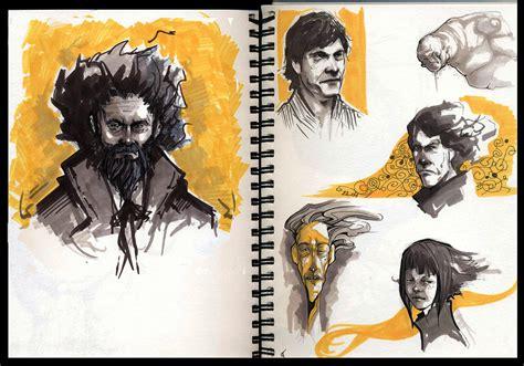 yellow sketchbook sketchbook in yellow by nachoyague on deviantart