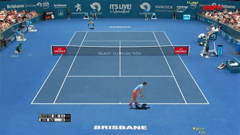 tennis elbow 2013 atp brisbane international 2017 amazing