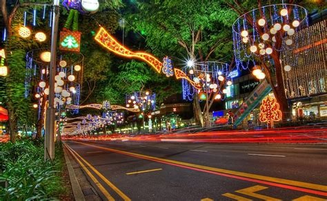 what s on in singapore for new year 10 top tourist attractions in singapore with photos map