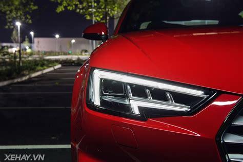 Länge Audi A5 by Audi Tập Trung N 226 Ng Cấp C 244 Ng Nghệ Chiếu S 225 Ng Led Hiện đại