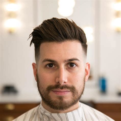 haircuts for men 2018 19 cool signature of new hairstyles for men s 2018