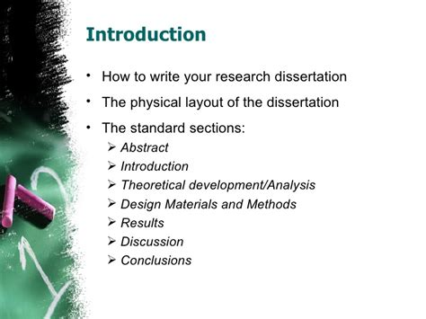 how to write introduction of dissertation planning dissertations reasearch essay writings from