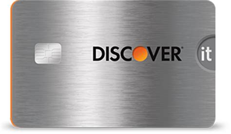 discover credit card template best student credit card discover it chrome discover