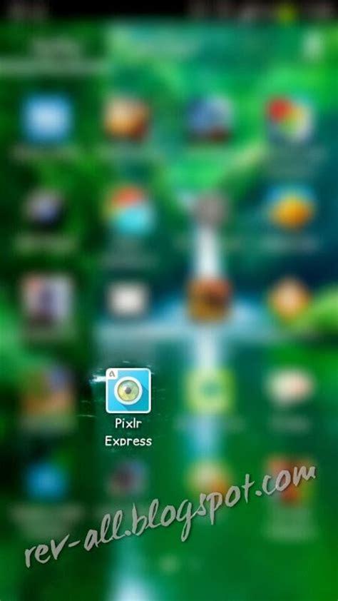 doodle nama fikri android pixlr express editing foto jadi mudah
