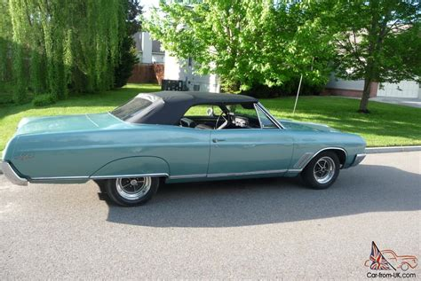 1967 buick skylark for sale 1967 buick skylark convertible