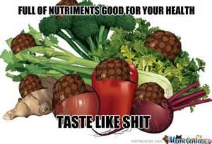 Vegetable Meme - scumbag vegetables by choopawooki meme center