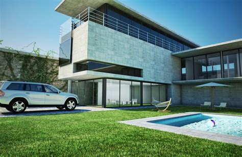 Modern Mansion Beach House Architecture by 32 Modern Home Designs Photo Gallery Exhibiting Design