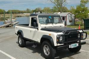 land rover 110 truck defender 110 200tdi truck for sale photos