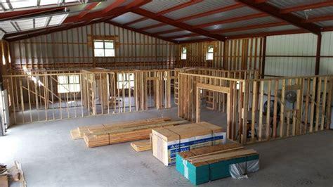 beast metal building barndominium floor plans