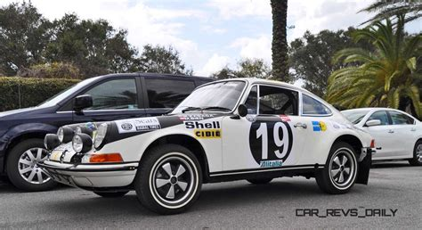 rally porsche 1971 porsche 911 east african rally car