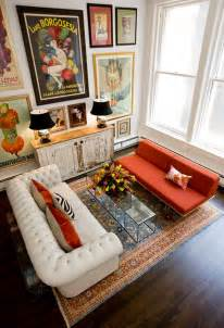eclectic living room decor eclectic home design style characteristics