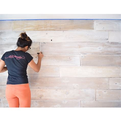Shiplap Whitewash What We Ve Been Up To The Last Months And Our
