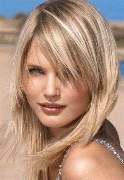 womens hairstyles for thin hair high and wide forehead short hairstyles fine hair style and color for woman best