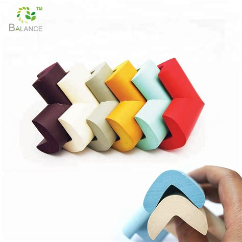 soft foam corner edge protector  furniture edge
