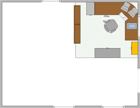 home office layout exles sle home office layouts