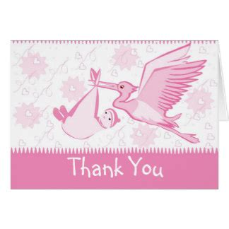 baby shower hostess thank you gifts on zazzle