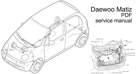 how to download repair manuals 2005 pontiac daewoo kalos electronic toll collection daewoo matiz engine diagram efcaviation com