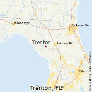 best places to live in trenton florida