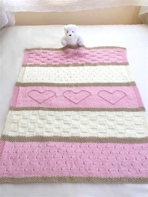 newborn baby blanket knitting patterns baby blanket pattern knit baby blanket pattern baby