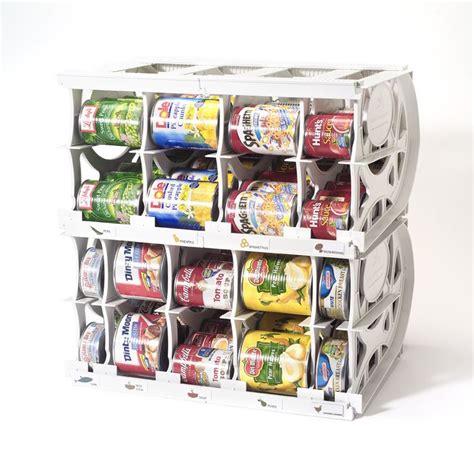 canned food storage pantry and design on pinterest 20 best step 1 food storage shelves images on pinterest