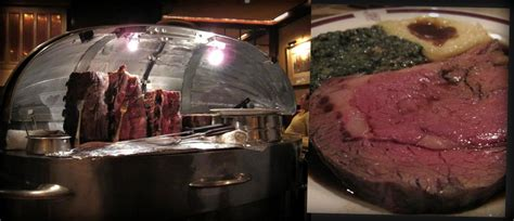 House Of Prime Rib San Francisco by The House Of Prime Rib A Carnivore S Sweet Sweet Heaven