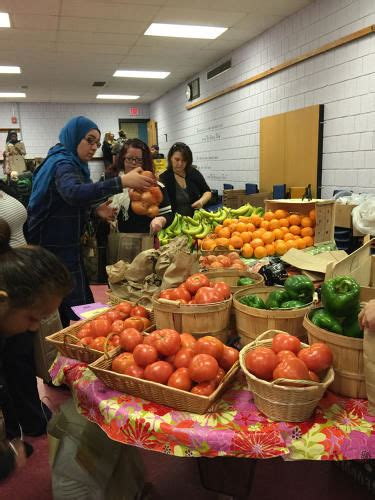 Food Pantry Cambridge Ma by School Based Grocery Programs Food For Free