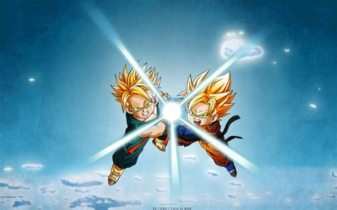 dragon ball wallpaper theme dragon ball z wallpapers wallpaper cave