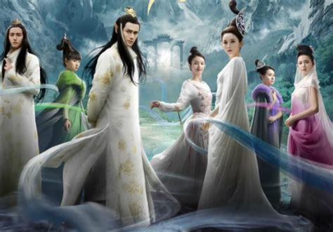 film drama series terbaik overview of china s 2016 top tv dramas what s on weibo