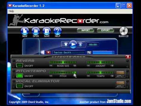 best karaoke downloads make karaoke tracks one button