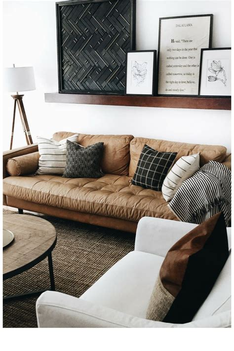 floating shelves behind couch best 25 above couch ideas on pinterest above couch