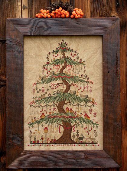 christmas  renato parolin cross stitch charts