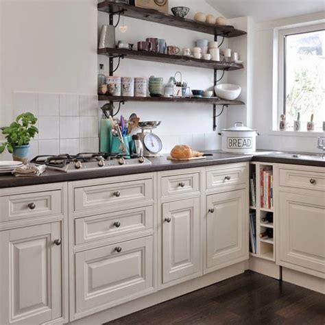 Idée Rangement Recup by Style Cuisine Cagne Chic Solutions Pour La D 233 Coration