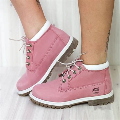 tim boots shoes peppermayo boots pink boots timberland boots
